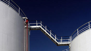 Hypertectum revêtement duoflex pour les réservoirs de stockage