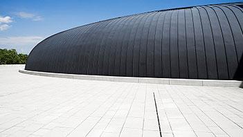 Hypertectum - the liquid roofing.