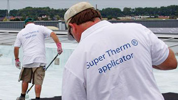 Super Therm Project Case